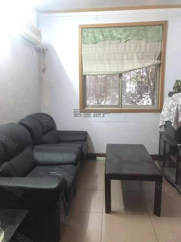 南昌路井附近建行家属院精装两室拎包入住,看房方便