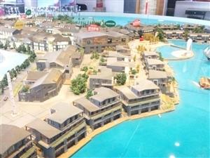 黄冈东坡外滩,遗爱湖旁,大型成熟商铺,投资好去处,可按揭!