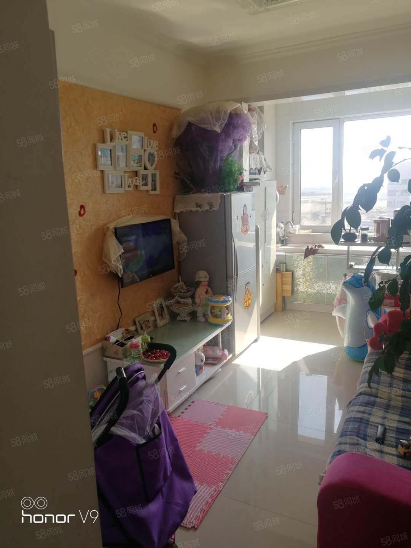 天驕華府54平精裝2室一廳帶家具