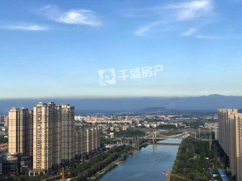 汇锦水岸城105平大三房满两年单价低地铁口欢乐港商圈