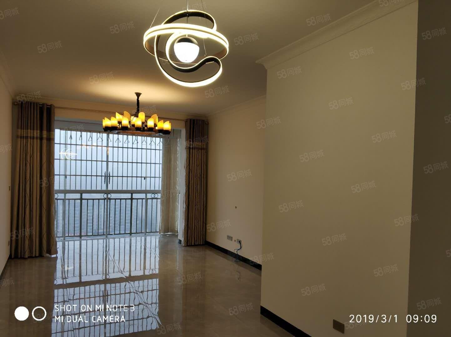 居然之家后面电梯房和谐家园精装修出租