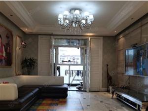 新出房金日紫都豪华温馨套三楼层好户型方正带全套家具家电