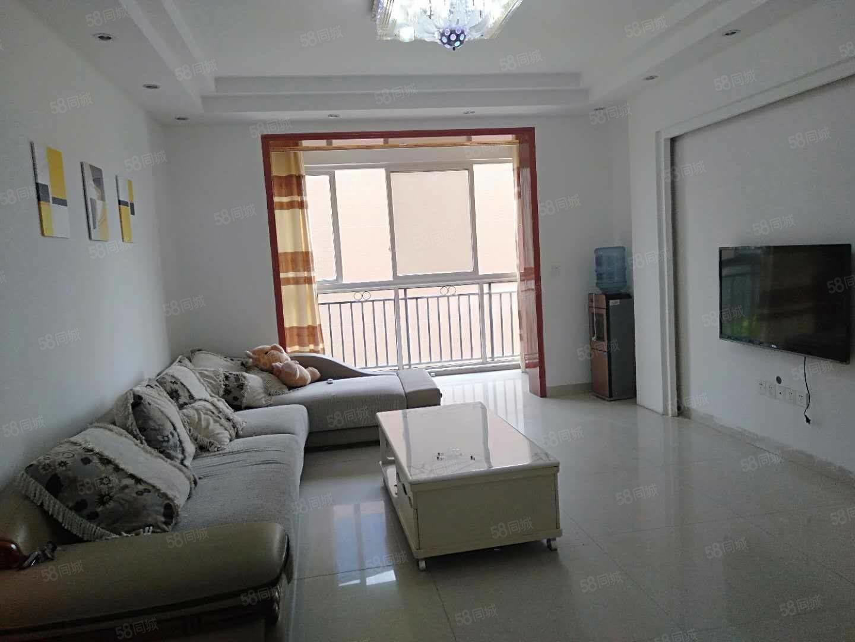 御東名苑5樓3室2廳1衛104平米精裝修關門賣