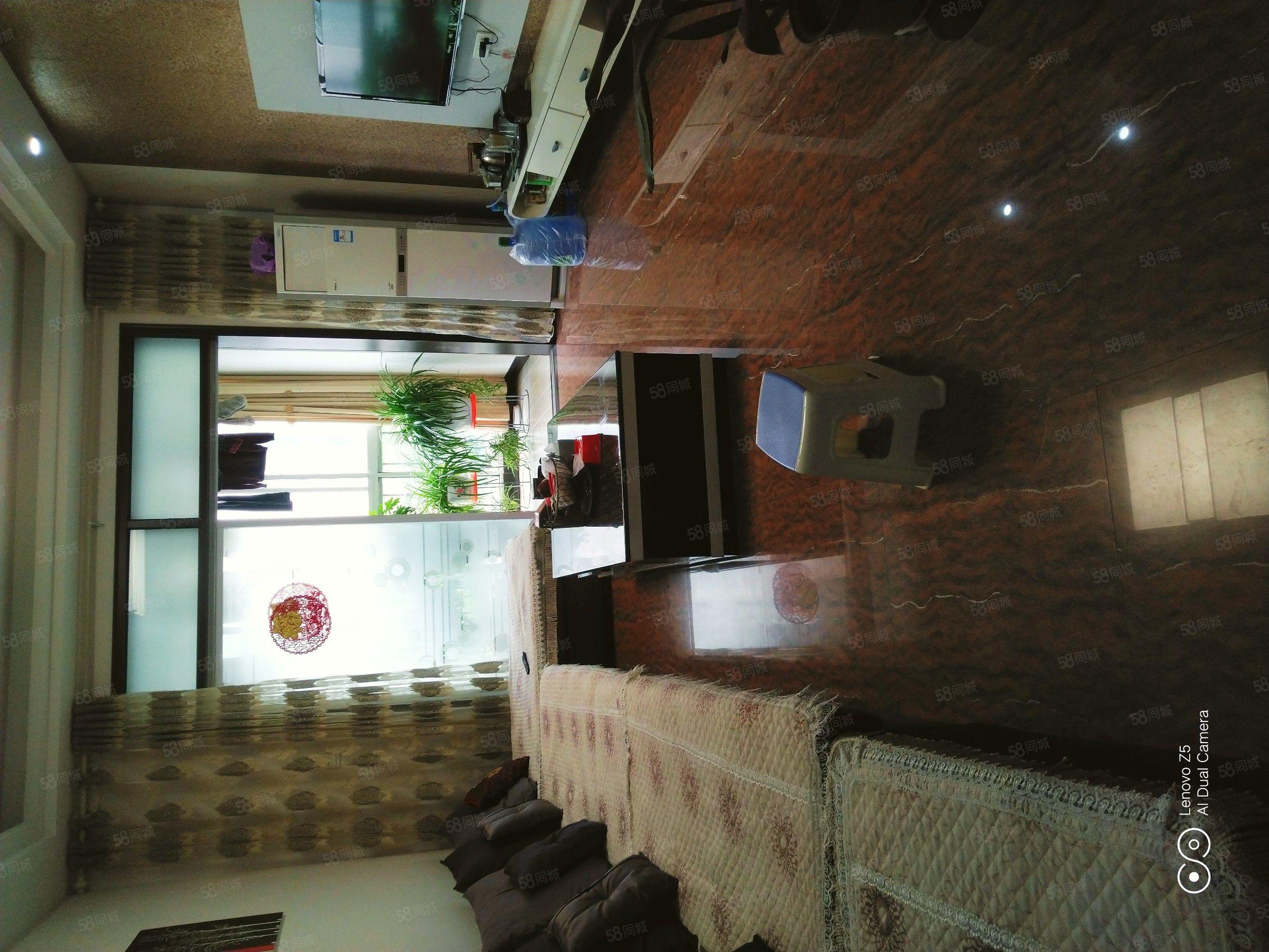 z5祥和新村三室两厅两卫精装修南北通透小区环境优美6876