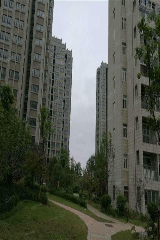 丽水湾67平方二房仅售38万纯毛坯可带款