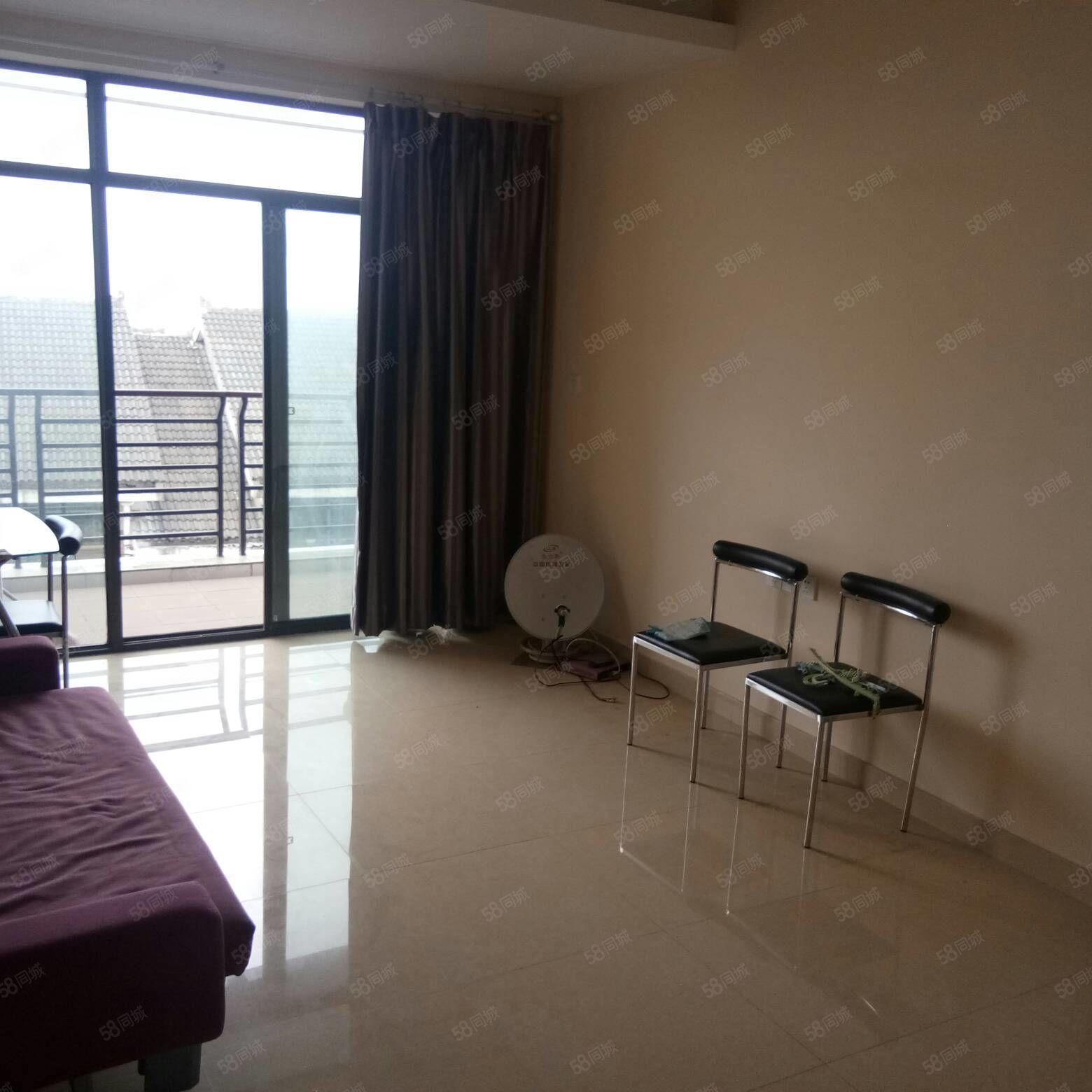 仙女山21度洋房,一室一厅带阳台只要29万