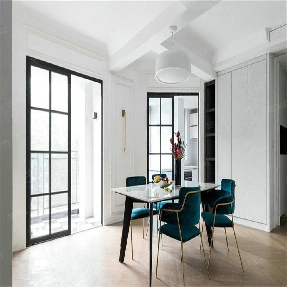 新湖公寓,一室一�d,婚房�b修,首次出租,家��R全,拎包入住