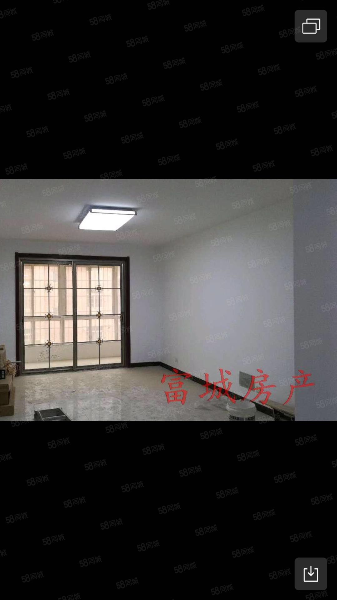 出售祥和新苑大两室简装房