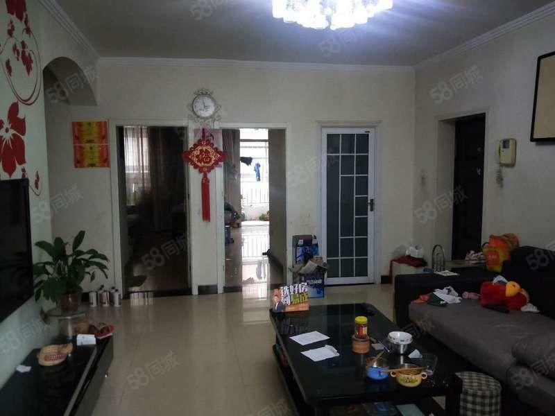 丹阳路小学附近,怡菏园三居室,老证可贷款,精装修便宜出售