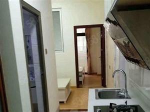 莲花湖畔一中分校精装两房,租金抵月供潜力巨大