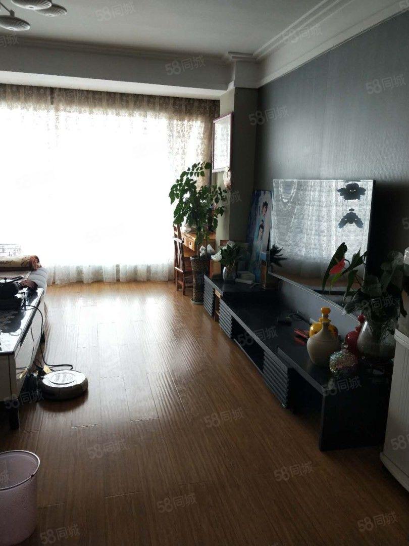 好吃街对面兰苑洋房好户型精装三室好房金沙官方平台