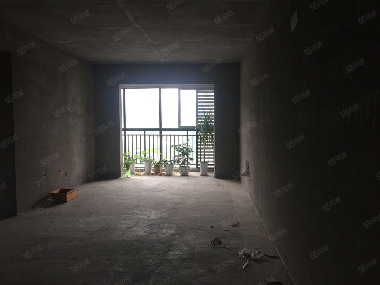 體育館旁邊可看雙桂湖云湖天地3室2廳2衛清水房