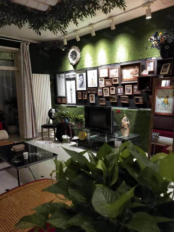 南韩花园精装两室出售,满五唯一,交通方便