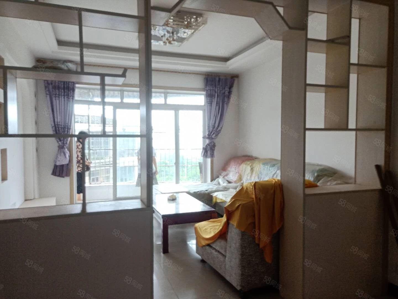 新装2室,家具齐全全屋9层新,一口价25.8