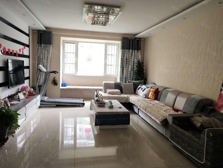 清水湾幸福枫景旁银税花园精装三居婚房带车位储藏室