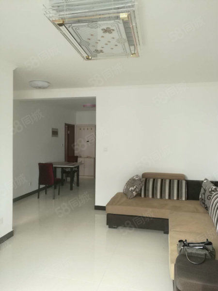 泰和佳园赠地下车位三室一厅一卫已装修未住