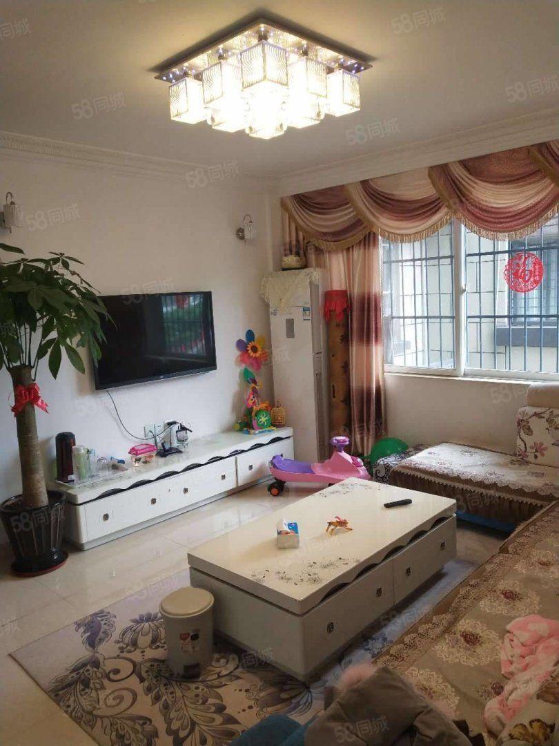 金泉公寓精装修标准大三房地段好拎包入住