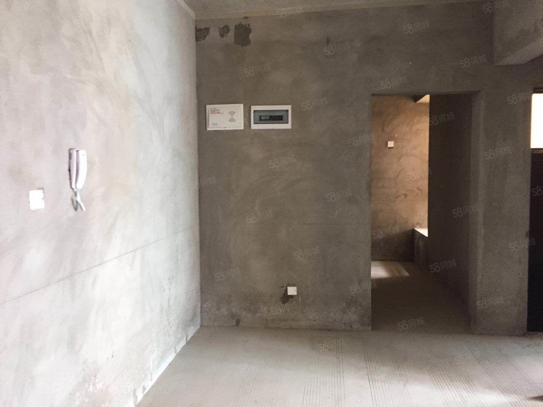 马鞍攀华国际2房79平清水可以改3房只要41.8W