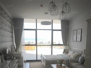 抚仙湖广龙滇中一小时旅游小镇,云南旅游会客厅,再售精装小公寓