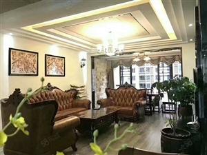 总价低理想城豪华装修4房看中庭仅售119万