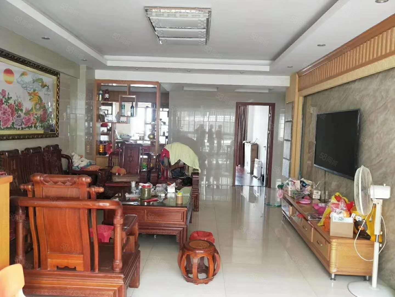 丽水鑫城二期3房出售加一个车位南北通透中档装修