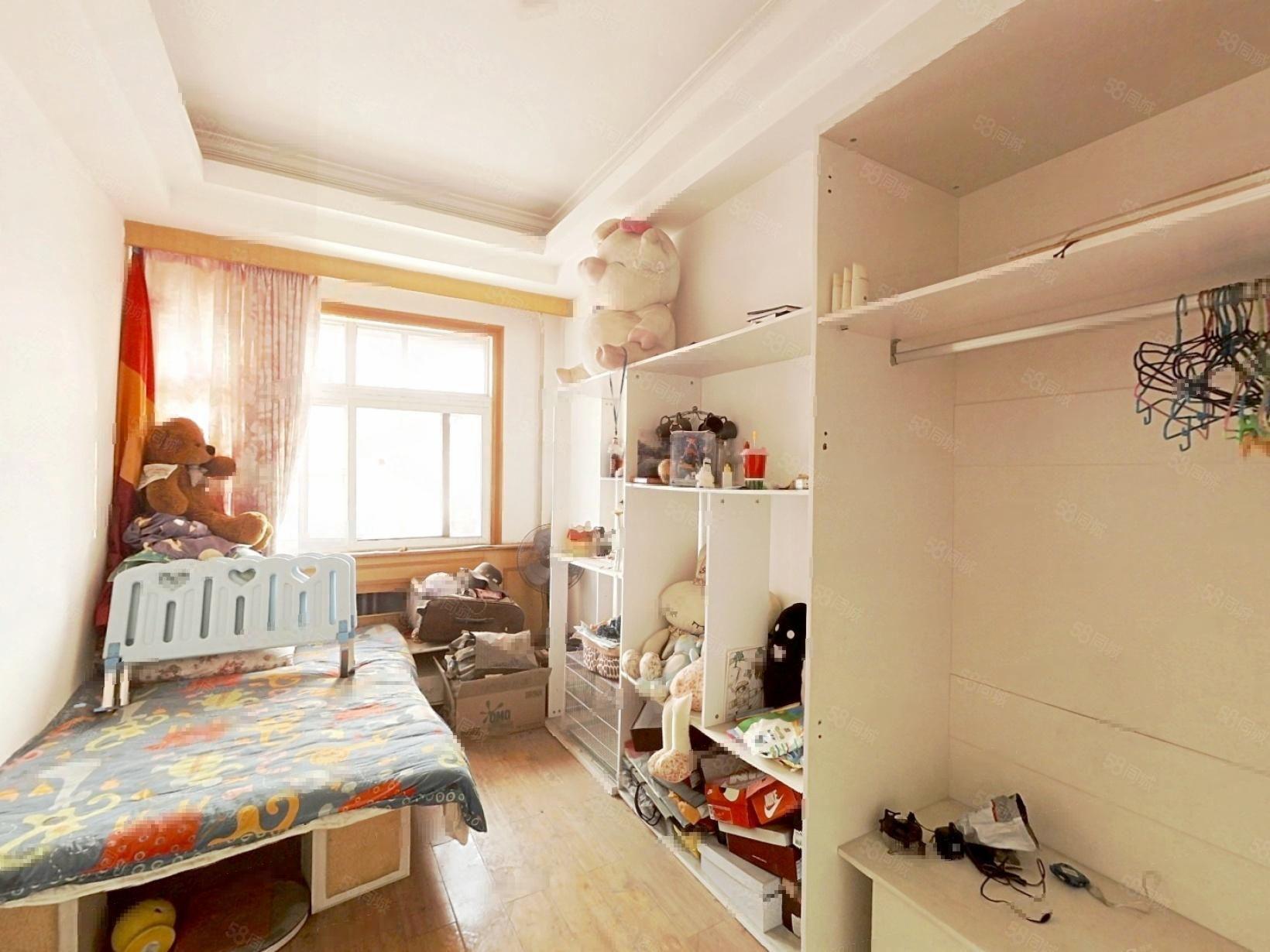 采油小区2室精装,落户居住专属选择,随时看房