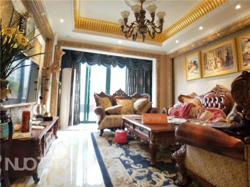 40萬豪華裝修躍層低于市場價20萬中庭朝南恒大御景半島