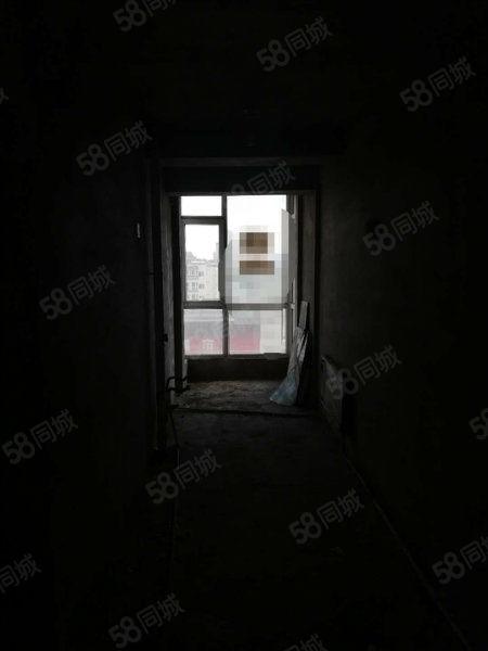 梦蓝湾两室一厅18.5万