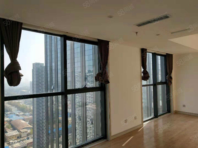 交通未来城酒店式公寓精装修位置优越交通便利诚心出售