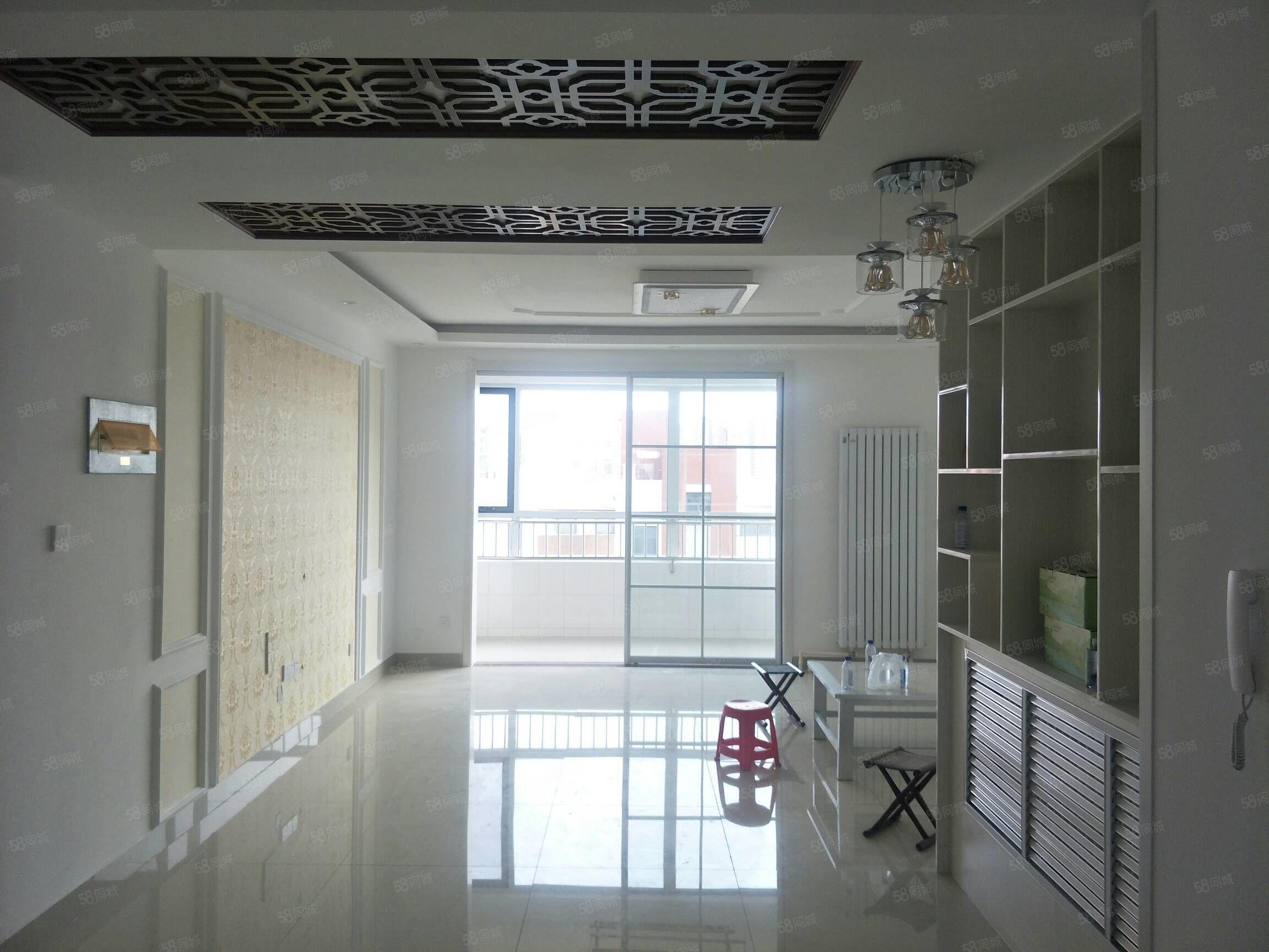 水利局家屬院全,款,精,裝修為住三室兩廳帶儲藏室30平上新華