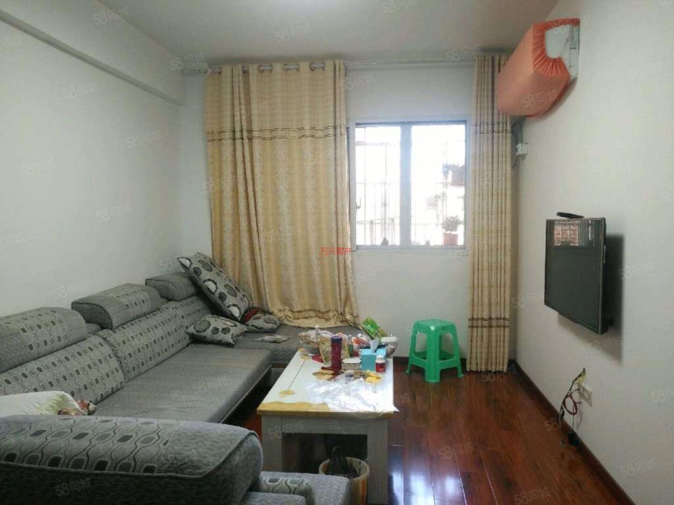 桂香名城精装一室出售,环境好,地段好