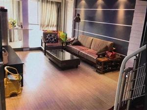 猫狗市场西聃花园复式楼房豪华装修只卖45万急急急