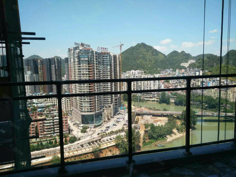 小十字附近锦江一品电梯高层江景房现款留尾款随时可看房