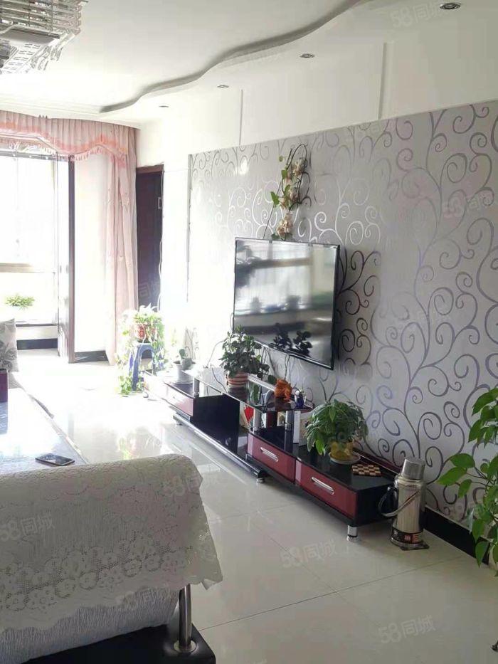 广源小区精装地暖房,停车方便,购物方便,是您居家首选