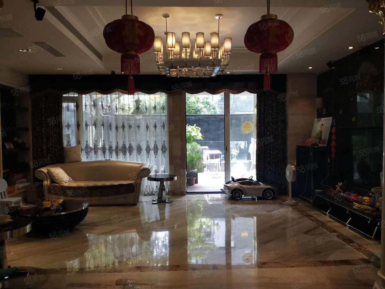 萬科青山湖雙拼別墅原價1500萬,現折價750萬出售,已裝修