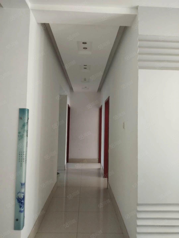利津龙泽苑2楼120平米,简装修,带家具,楼层好