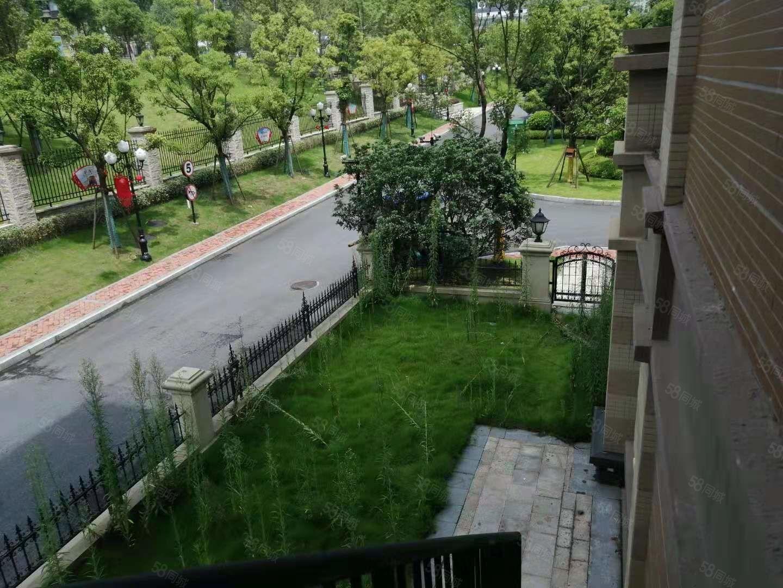 房东急售,恒大绿洲一期洋房带花园地下室实验学校