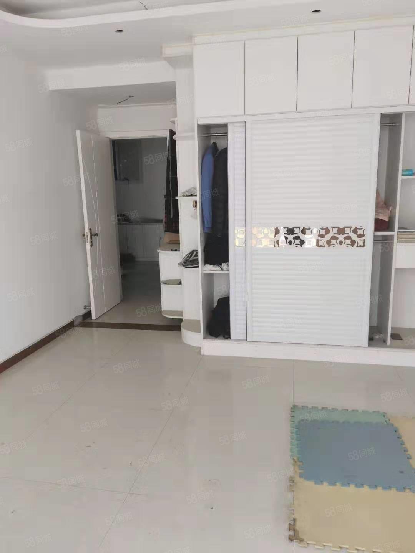 出售金桂家园8楼101平,3室2厅中装,紧挨金济河百世中学