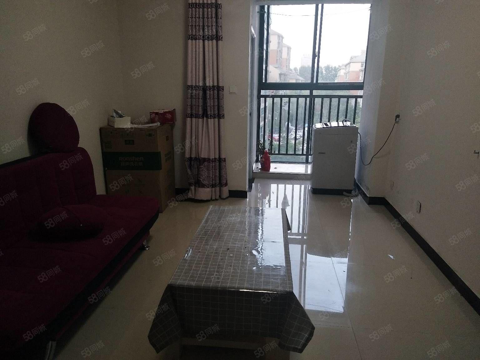 紫荆城精装公寓,家具家电齐全,欢迎随时看房