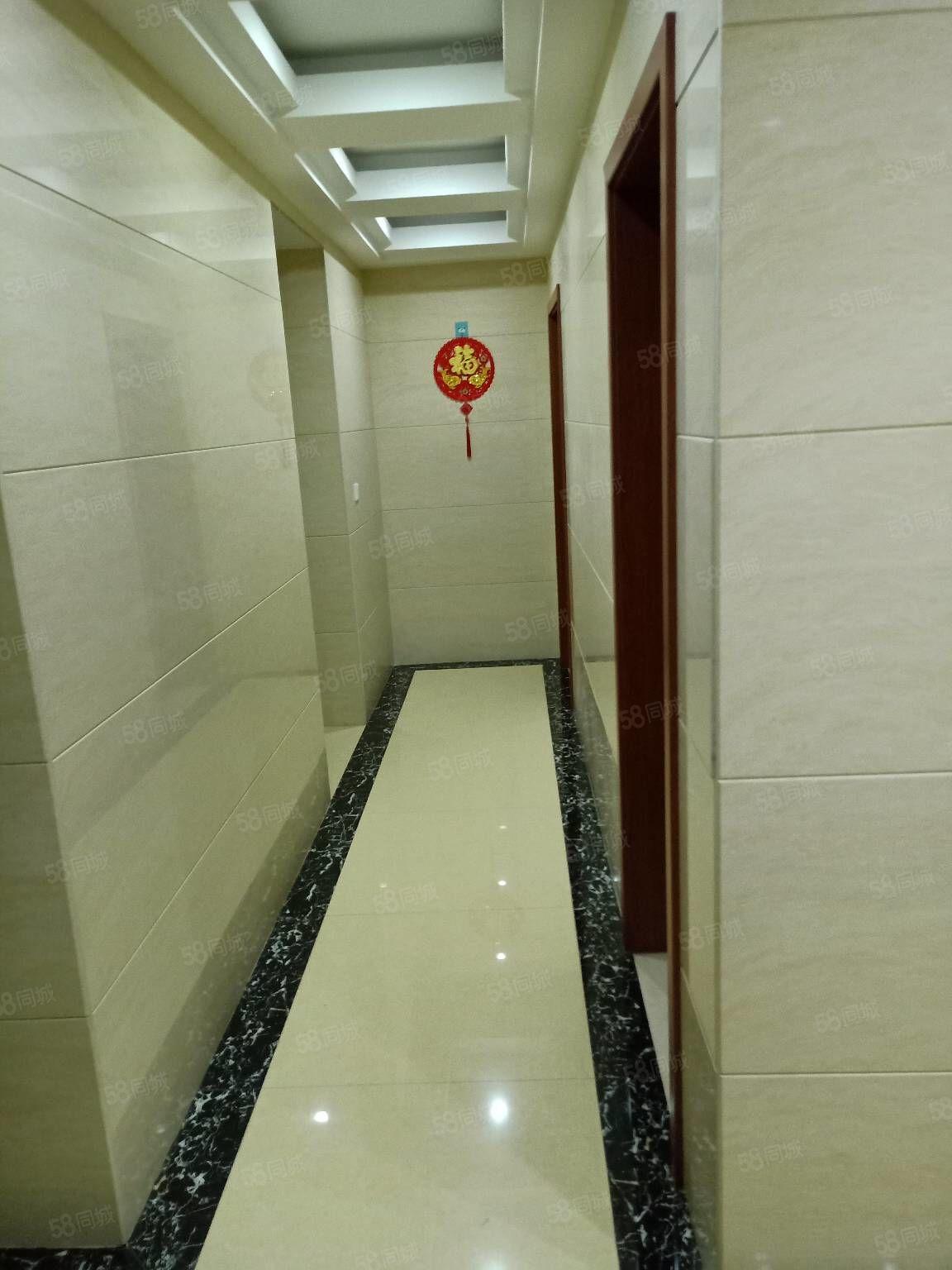 上水名都电梯房144平米精装修拎包入住