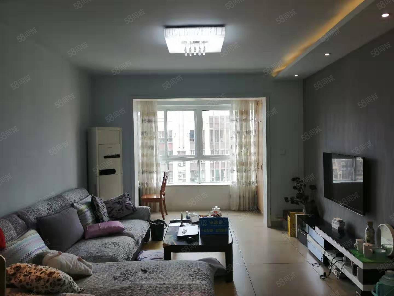 快銷房源炳三區金海世紀城精裝兩室裝修保持好戶型好
