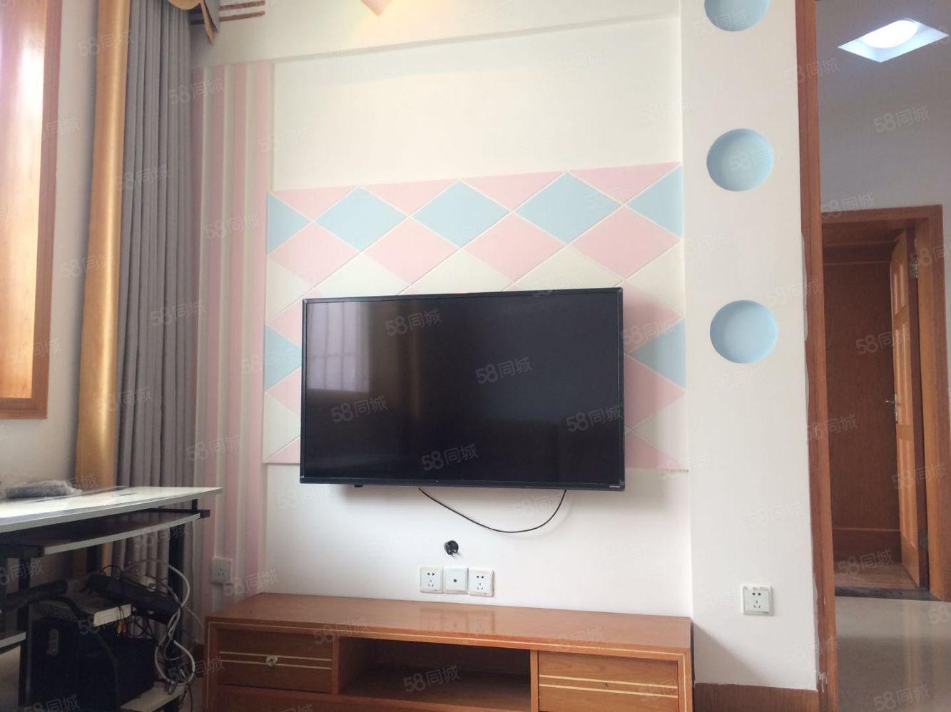 紫微居二室二厅一卫精装急售