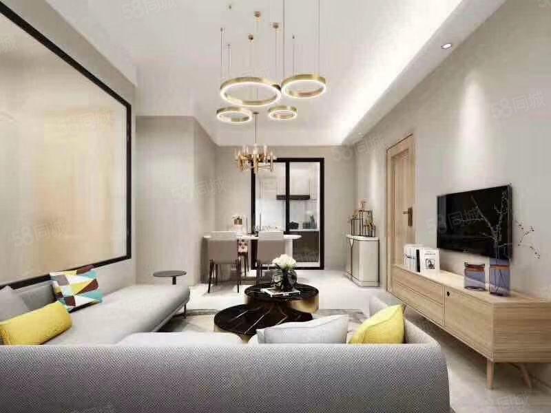 现房新房实得单价4300贵安新区夏云送书房