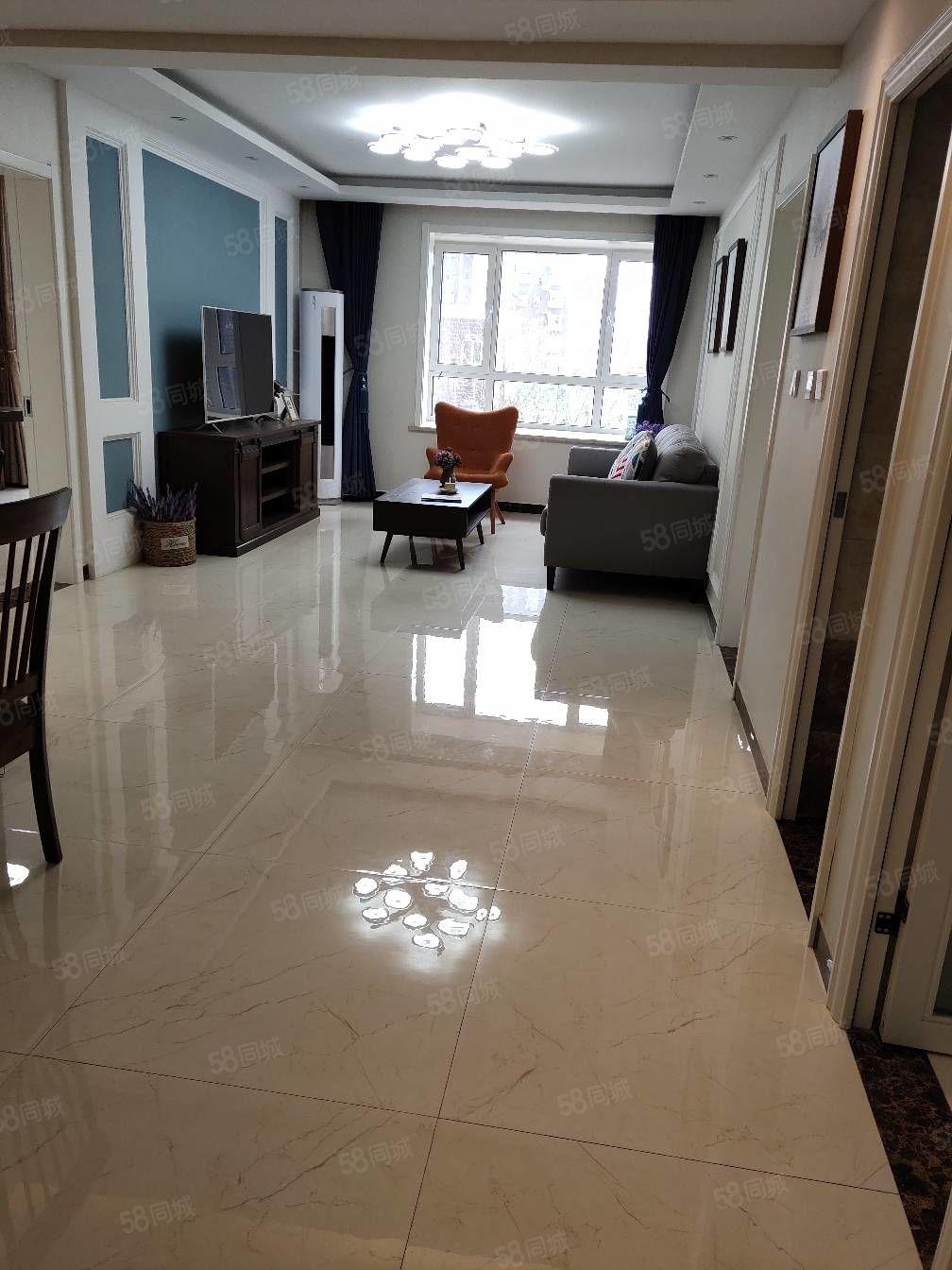 出售诺林湾南北通透三室首付15万好好户型好楼层楼王位置采光好