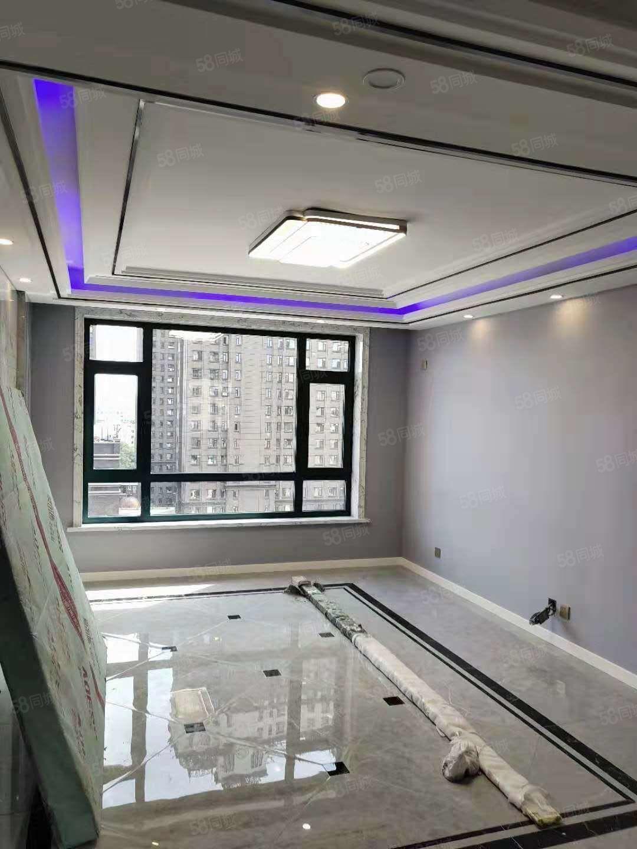 清华帝景精装三居室高品质房源房主诚心出售先到先得