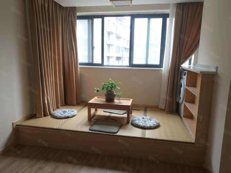 真实房源国内顶级游乐园旁的度假公寓,您值得拥有