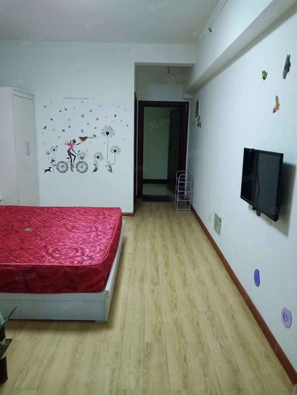 出租,紫云国际公寓家具家电齐全拎包入住干净卫生