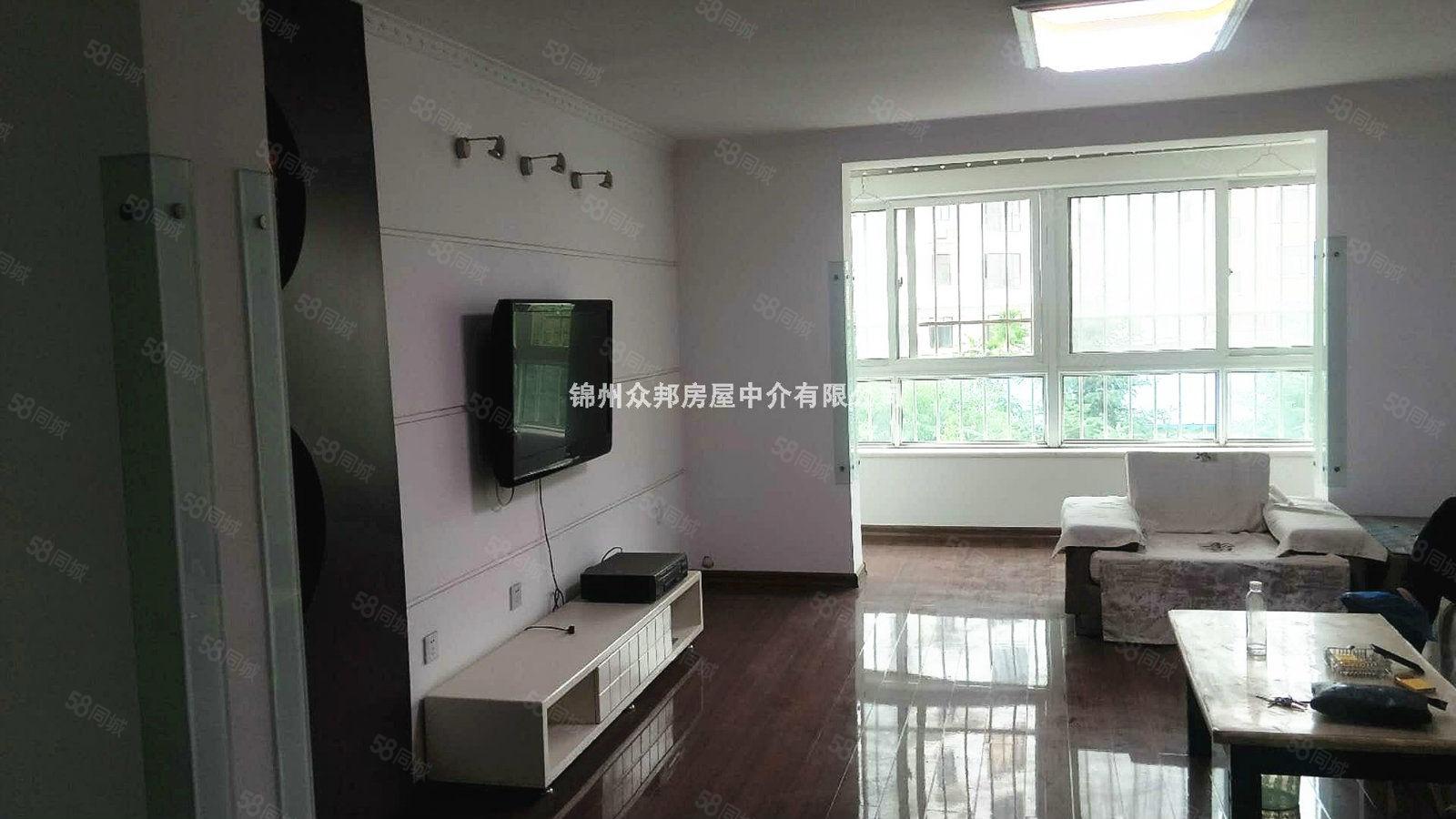 [眾邦]寶地城B區多層2樓109平2室錦州樂無稅可貸款