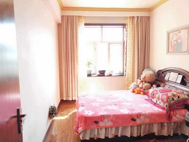 庄河二手房三室二厅框架地热近市场