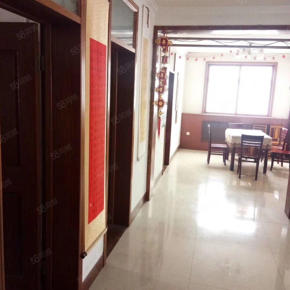 温馨家园3室,简单装修,带家具,拎包入住,月租1250
